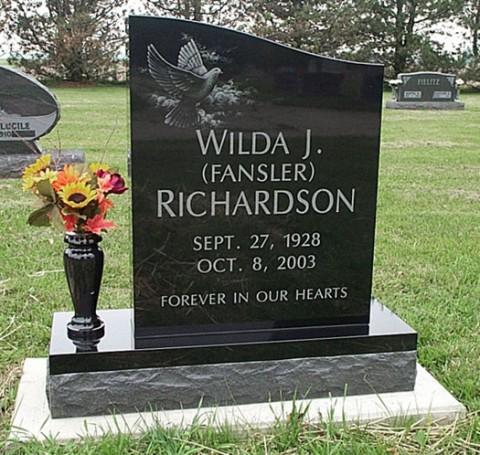 RichardsonWildaWEB
