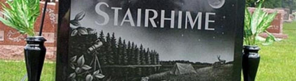STAIRHWEB