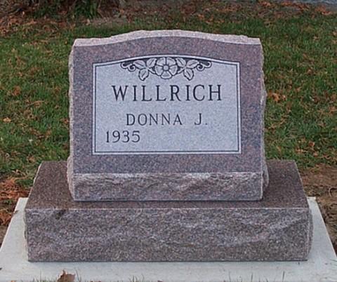 WillrichDonnaWEB