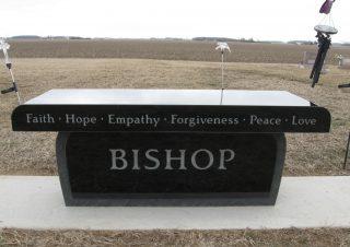 Bishopbench