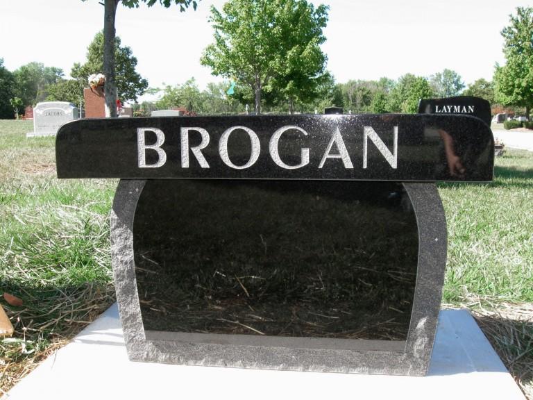 Brogan bench
