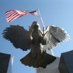 Butler eagle