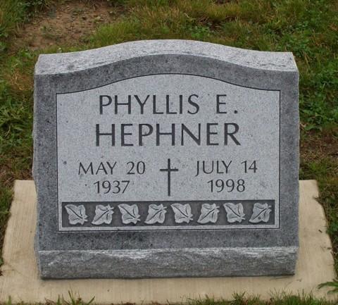 HephnerP