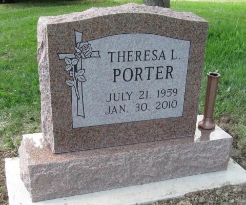 PorterTheresa
