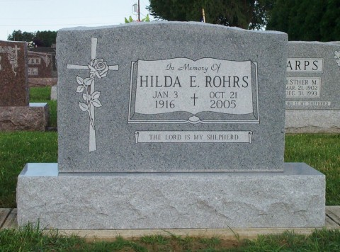 Rohrs