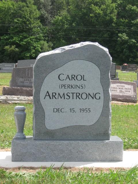 ArmstrongCarol