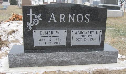 ArnosMargaret