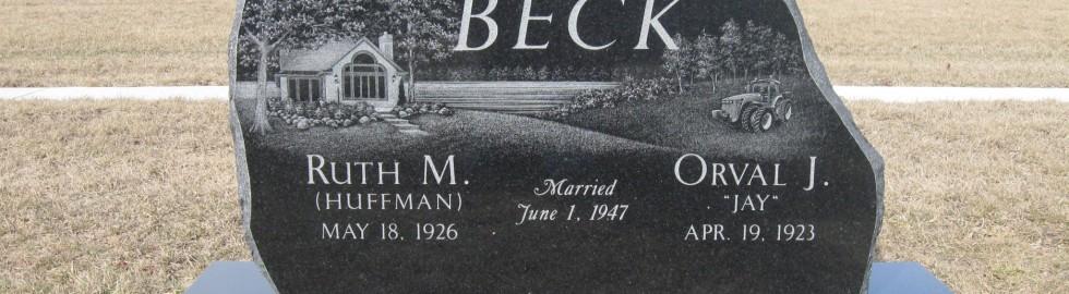 BeckOrval