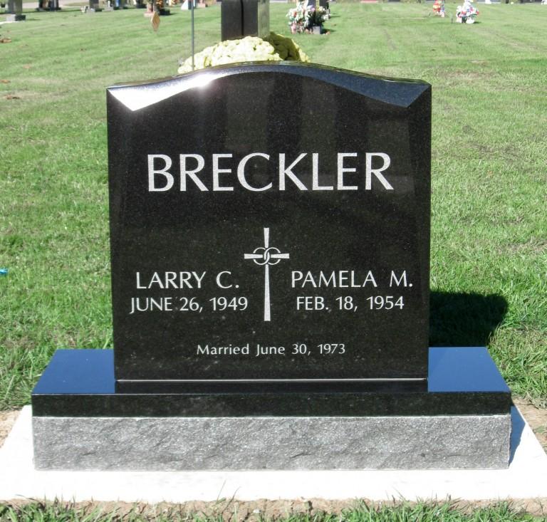 BrecklerLarry