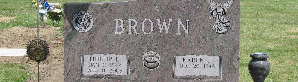 BrownK