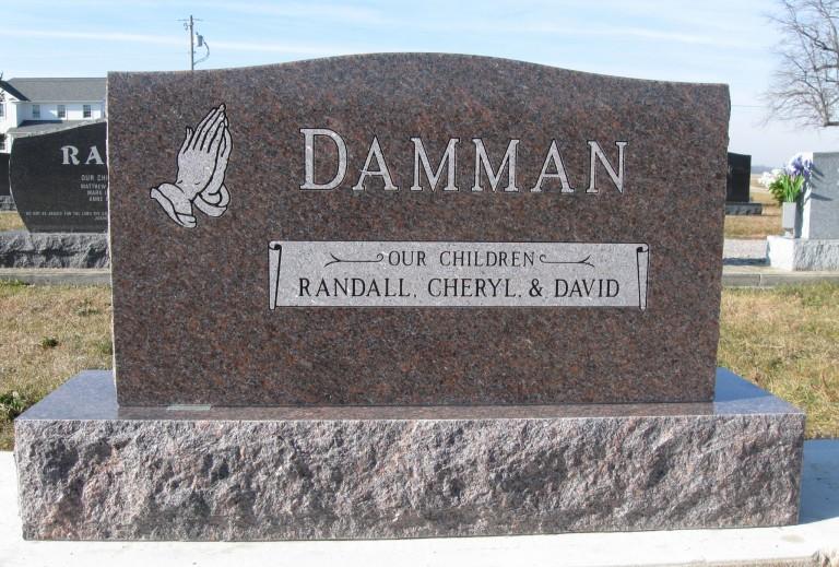 DammanV