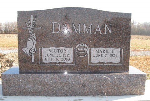 DammanV2