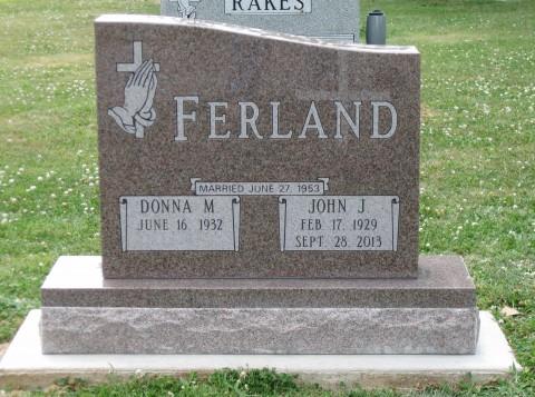 FerlandJohn