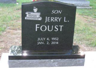 FoustJerry