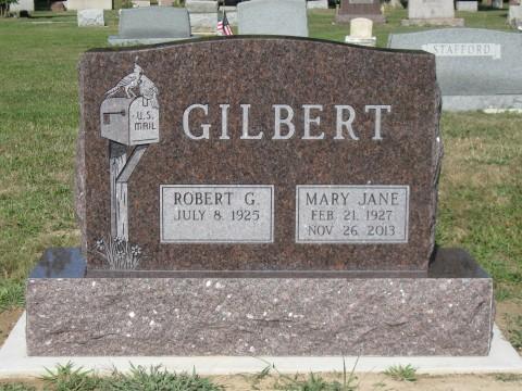 GilbertRobert