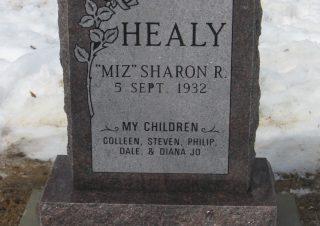 HealySharon