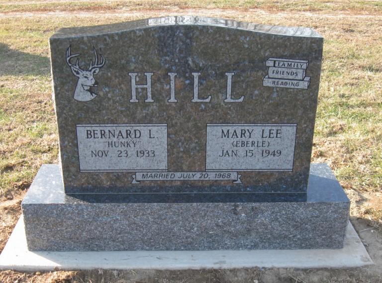 HillBernard