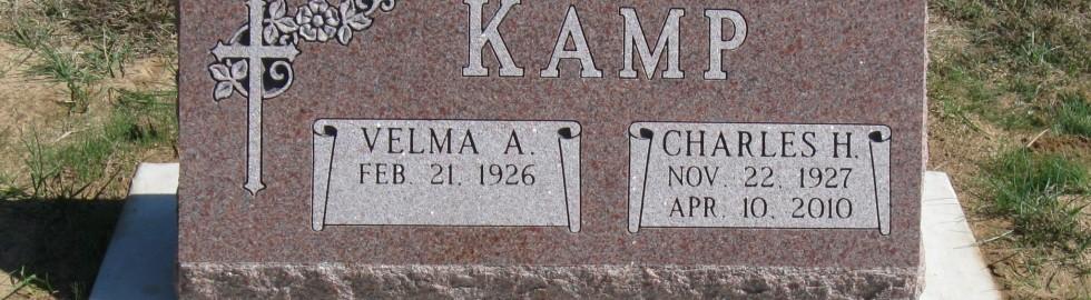 KampV
