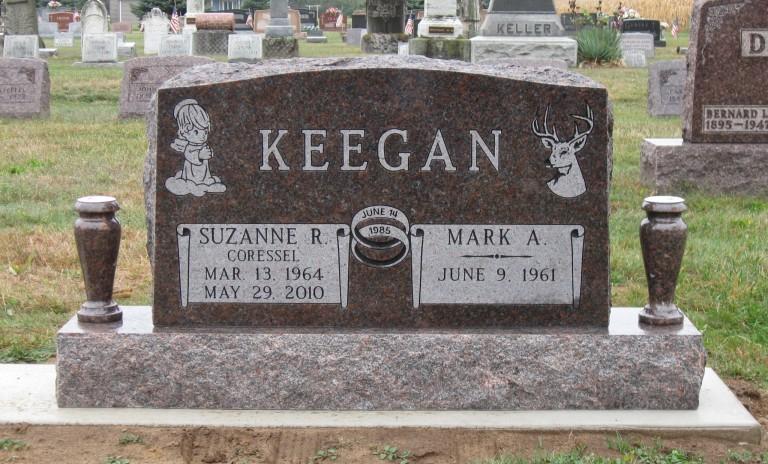 Keegan