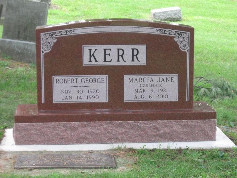 KerrRobert