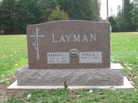 LaymanDonald