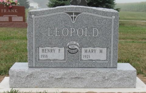 LeopoldH