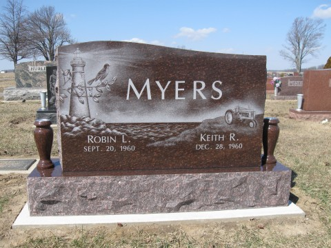 MyersKeith