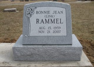 RammelBonnie
