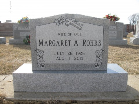 RohrsMargaret