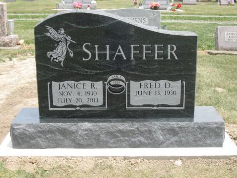 ShafferFred