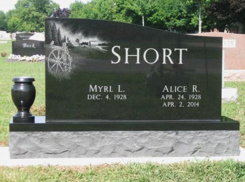 ShortMyrl