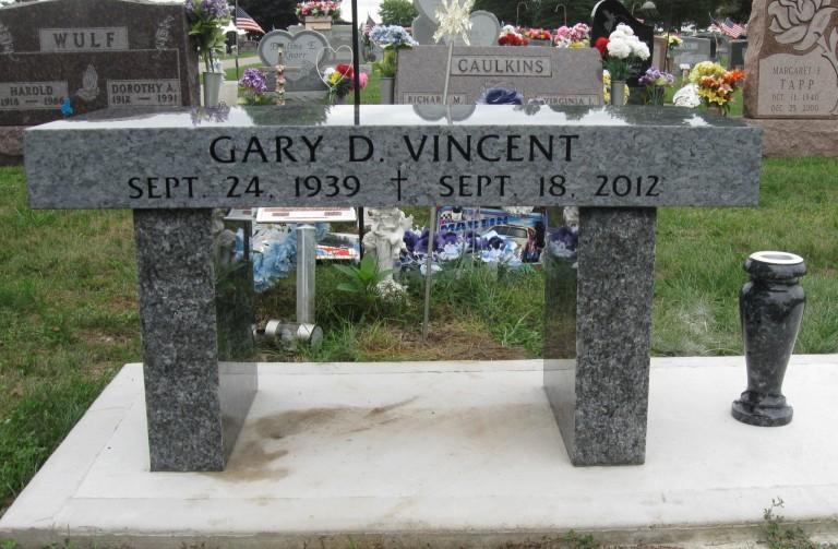VincentGary