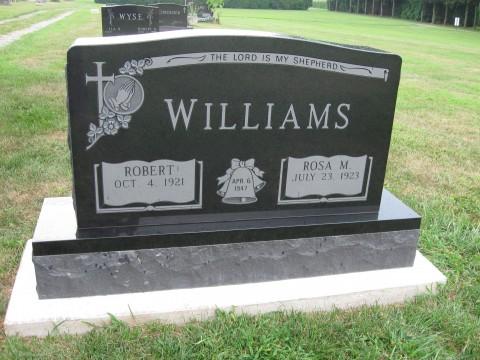 WilliamsR