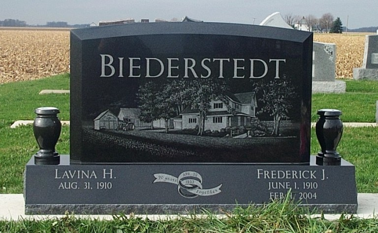 Biederstedt