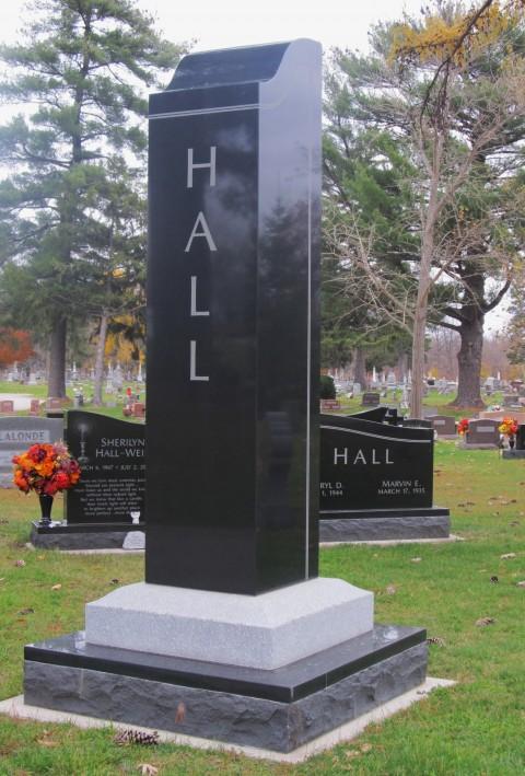 HallB