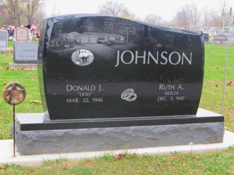 JohnsonDonald