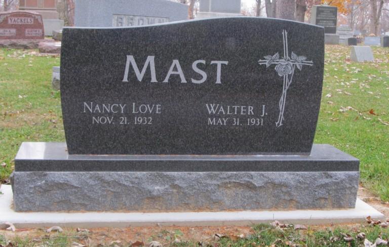 MastWalter