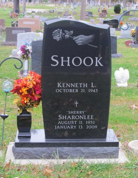ShookKenneth