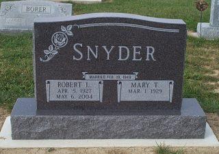 SnyderR