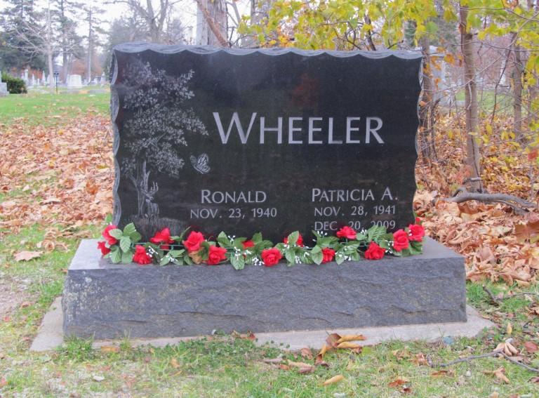 WheelerRonald