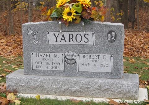 YarosRobert