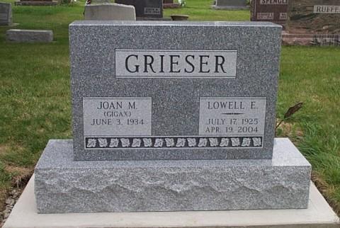 grieserJ