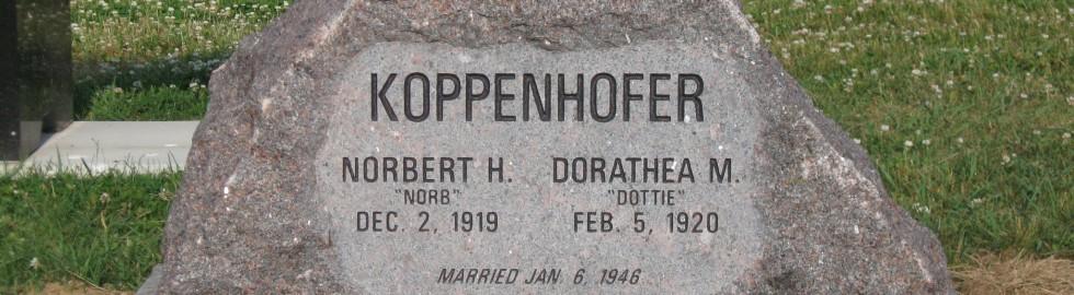 KoppenhoferNorbert