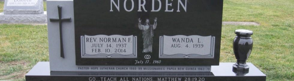 NordenWanda