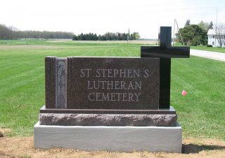 St Stephens